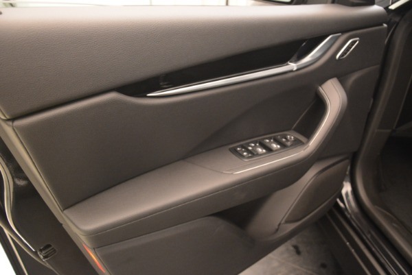 New 2018 Maserati Levante Q4 for sale Sold at Alfa Romeo of Westport in Westport CT 06880 16