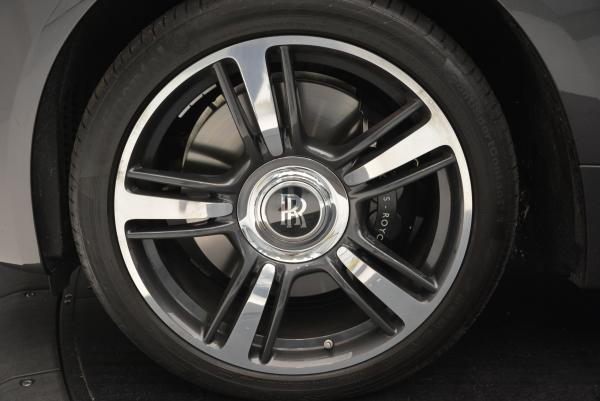 New 2016 Rolls-Royce Wraith for sale Sold at Alfa Romeo of Westport in Westport CT 06880 13