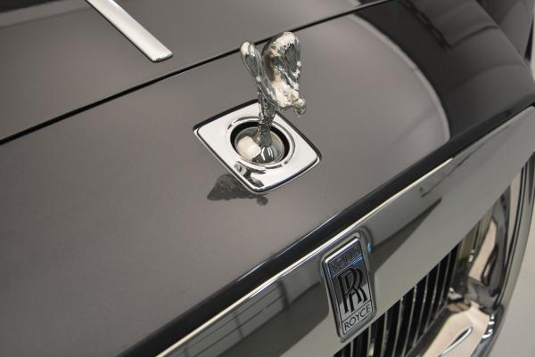 New 2016 Rolls-Royce Wraith for sale Sold at Alfa Romeo of Westport in Westport CT 06880 14
