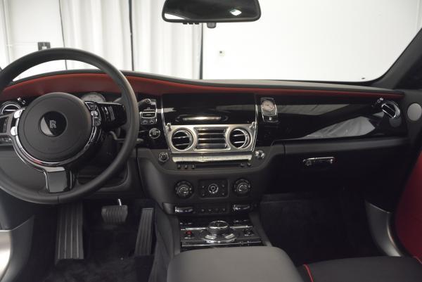 New 2016 Rolls-Royce Wraith for sale Sold at Alfa Romeo of Westport in Westport CT 06880 20