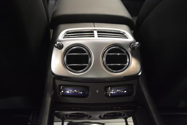 New 2016 Rolls-Royce Wraith for sale Sold at Alfa Romeo of Westport in Westport CT 06880 26