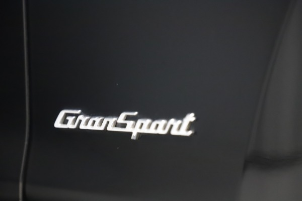 Used 2018 Maserati Levante Q4 GranSport for sale $53,900 at Alfa Romeo of Westport in Westport CT 06880 15