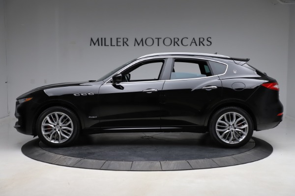 Used 2018 Maserati Levante Q4 GranSport for sale $53,900 at Alfa Romeo of Westport in Westport CT 06880 4