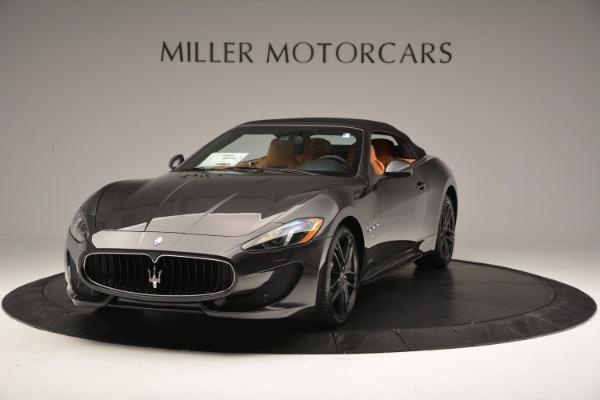 Used 2015 Maserati GranTurismo Sport Convertible for sale Sold at Alfa Romeo of Westport in Westport CT 06880 14