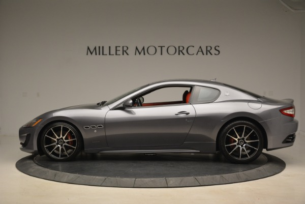 Used 2014 Maserati GranTurismo Sport for sale Sold at Alfa Romeo of Westport in Westport CT 06880 2