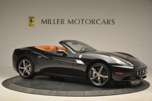 Used 2014 Ferrari California 30 for sale Sold at Alfa Romeo of Westport in Westport CT 06880 10