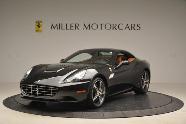 Used 2014 Ferrari California 30 for sale Sold at Alfa Romeo of Westport in Westport CT 06880 13