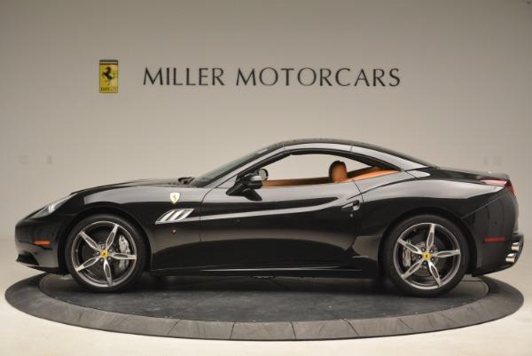 Used 2014 Ferrari California 30 for sale Sold at Alfa Romeo of Westport in Westport CT 06880 15