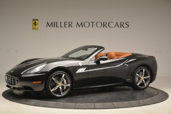 Used 2014 Ferrari California 30 for sale Sold at Alfa Romeo of Westport in Westport CT 06880 2