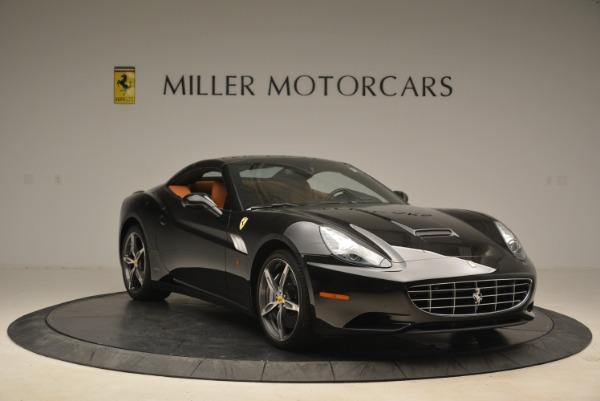 Used 2014 Ferrari California 30 for sale Sold at Alfa Romeo of Westport in Westport CT 06880 23