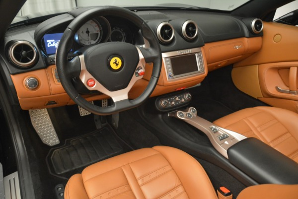 Used 2014 Ferrari California 30 for sale Sold at Alfa Romeo of Westport in Westport CT 06880 25