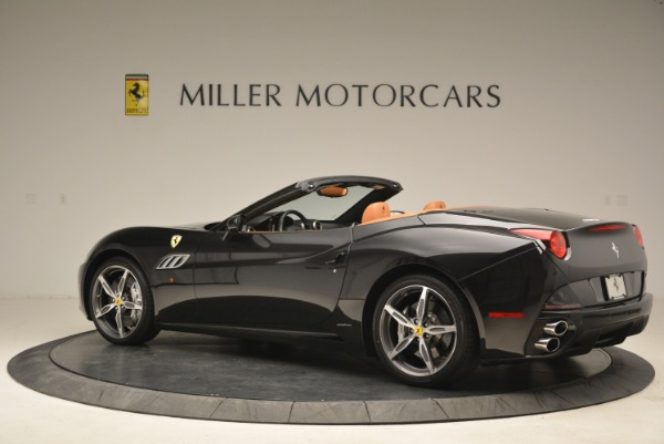 Used 2014 Ferrari California 30 for sale Sold at Alfa Romeo of Westport in Westport CT 06880 4