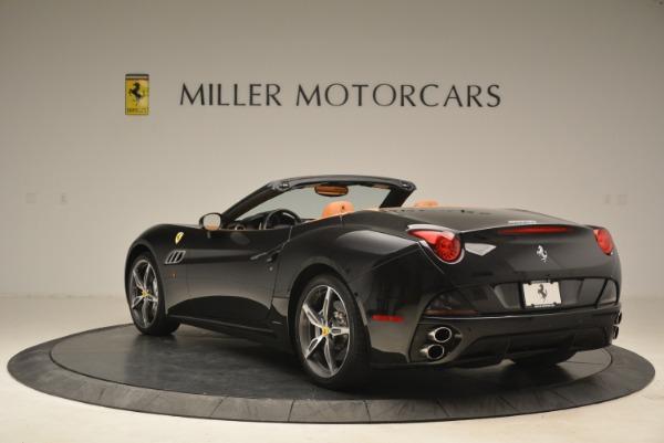 Used 2014 Ferrari California 30 for sale Sold at Alfa Romeo of Westport in Westport CT 06880 5