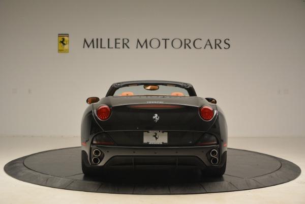 Used 2014 Ferrari California 30 for sale Sold at Alfa Romeo of Westport in Westport CT 06880 6