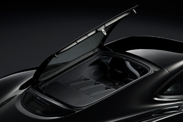 New 2018 MCLAREN 570GT MSO COLLECTION - LIMITED EDITION for sale Sold at Alfa Romeo of Westport in Westport CT 06880 6