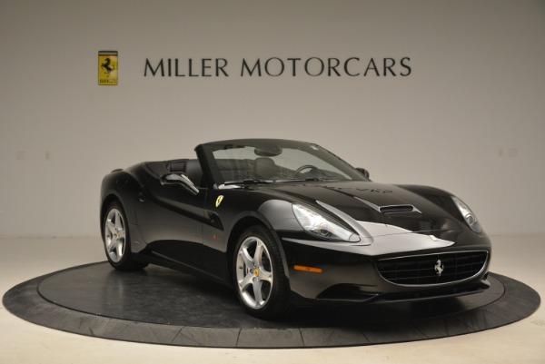 Used 2009 Ferrari California for sale Sold at Alfa Romeo of Westport in Westport CT 06880 11