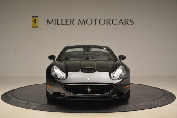 Used 2009 Ferrari California for sale Sold at Alfa Romeo of Westport in Westport CT 06880 12