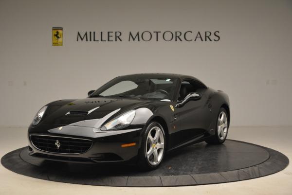 Used 2009 Ferrari California for sale Sold at Alfa Romeo of Westport in Westport CT 06880 13
