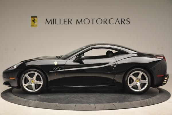 Used 2009 Ferrari California for sale Sold at Alfa Romeo of Westport in Westport CT 06880 15