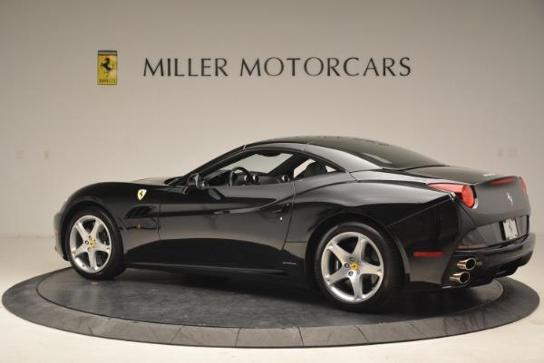 Used 2009 Ferrari California for sale Sold at Alfa Romeo of Westport in Westport CT 06880 16