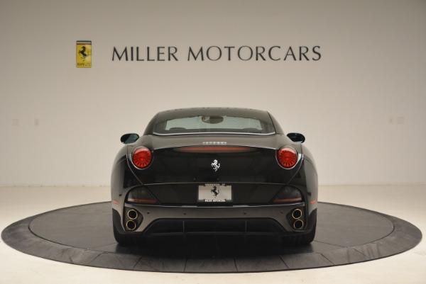 Used 2009 Ferrari California for sale Sold at Alfa Romeo of Westport in Westport CT 06880 18