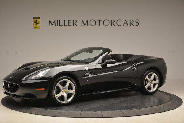 Used 2009 Ferrari California for sale Sold at Alfa Romeo of Westport in Westport CT 06880 2