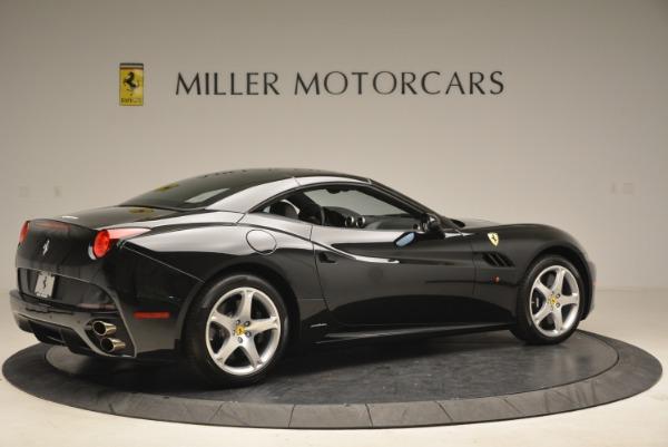 Used 2009 Ferrari California for sale Sold at Alfa Romeo of Westport in Westport CT 06880 20