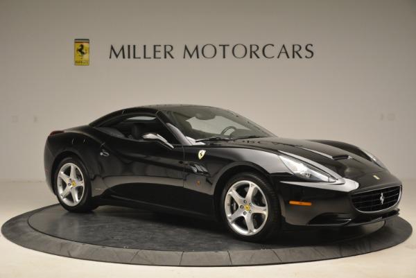 Used 2009 Ferrari California for sale Sold at Alfa Romeo of Westport in Westport CT 06880 22