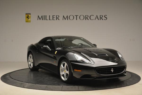 Used 2009 Ferrari California for sale Sold at Alfa Romeo of Westport in Westport CT 06880 23