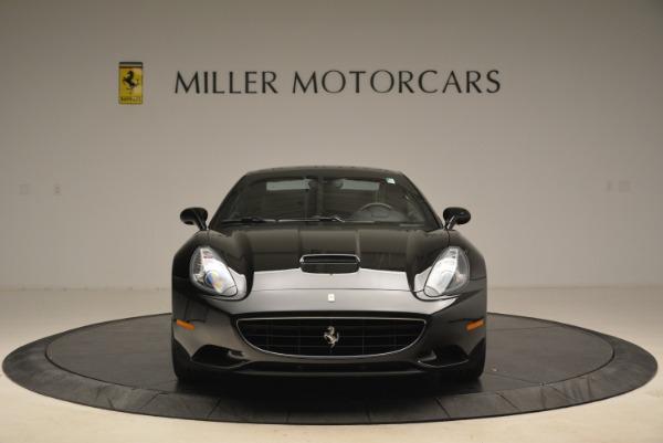 Used 2009 Ferrari California for sale Sold at Alfa Romeo of Westport in Westport CT 06880 24