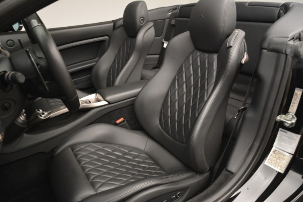 Used 2009 Ferrari California for sale Sold at Alfa Romeo of Westport in Westport CT 06880 27