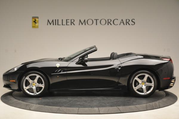 Used 2009 Ferrari California for sale Sold at Alfa Romeo of Westport in Westport CT 06880 3