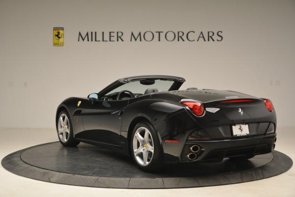 Used 2009 Ferrari California for sale Sold at Alfa Romeo of Westport in Westport CT 06880 5