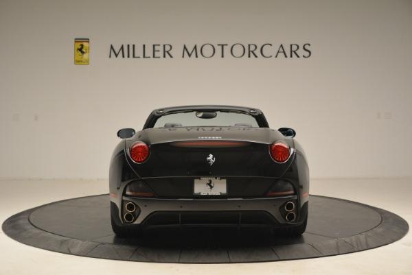 Used 2009 Ferrari California for sale Sold at Alfa Romeo of Westport in Westport CT 06880 6