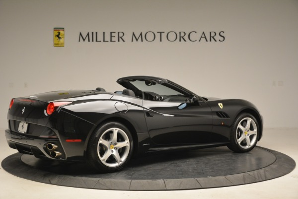 Used 2009 Ferrari California for sale Sold at Alfa Romeo of Westport in Westport CT 06880 8