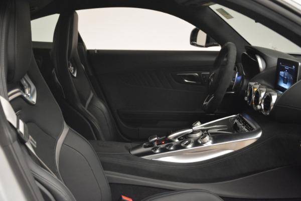 Used 2016 Mercedes-Benz AMG GT S for sale Sold at Alfa Romeo of Westport in Westport CT 06880 20