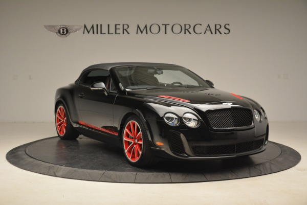 Used 2013 Bentley Continental GT Supersports Convertible ISR for sale Sold at Alfa Romeo of Westport in Westport CT 06880 24