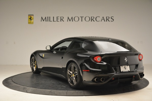 Used 2014 Ferrari FF for sale Sold at Alfa Romeo of Westport in Westport CT 06880 5