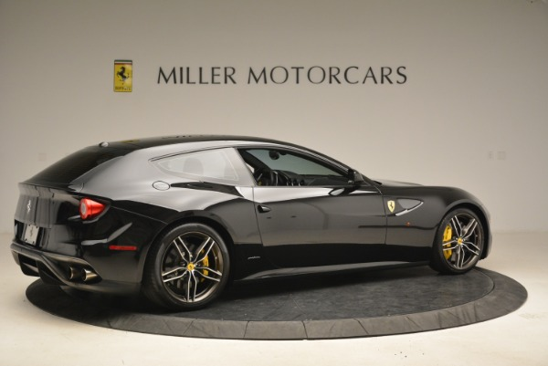 Used 2014 Ferrari FF for sale Sold at Alfa Romeo of Westport in Westport CT 06880 8