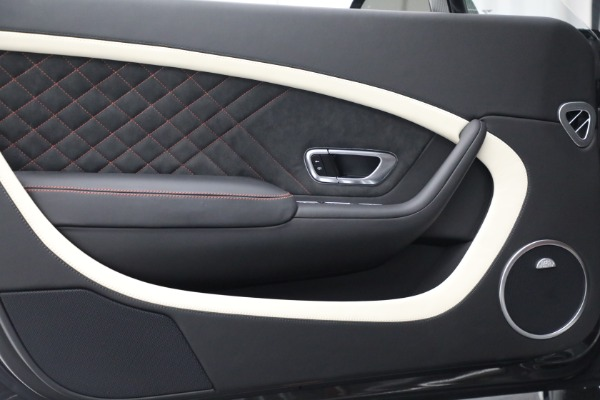 Used 2017 Bentley Continental GT Supersports for sale Sold at Alfa Romeo of Westport in Westport CT 06880 16