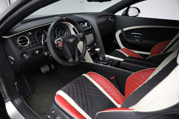 Used 2017 Bentley Continental GT Supersports for sale Sold at Alfa Romeo of Westport in Westport CT 06880 17