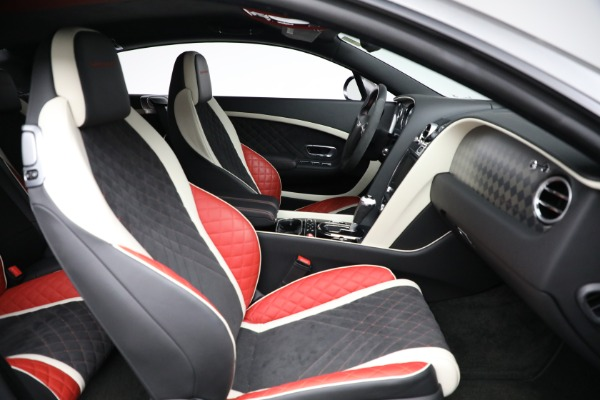 Used 2017 Bentley Continental GT Supersports for sale Sold at Alfa Romeo of Westport in Westport CT 06880 24