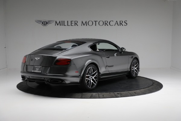 Used 2017 Bentley Continental GT Supersports for sale Sold at Alfa Romeo of Westport in Westport CT 06880 8