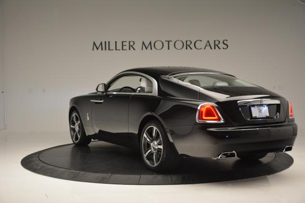 New 2016 Rolls-Royce Wraith for sale Sold at Alfa Romeo of Westport in Westport CT 06880 5