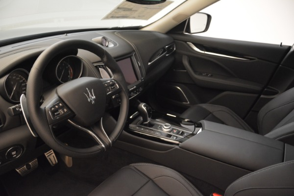 Used 2018 Maserati Levante S Q4 GranSport for sale $59,900 at Alfa Romeo of Westport in Westport CT 06880 12