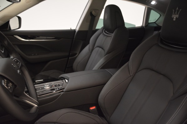 Used 2018 Maserati Levante S Q4 GranSport for sale $59,900 at Alfa Romeo of Westport in Westport CT 06880 14