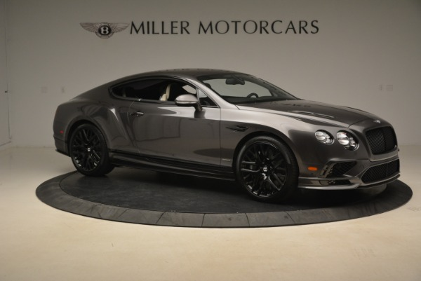 Used 2017 Bentley Continental GT Supersports for sale Sold at Alfa Romeo of Westport in Westport CT 06880 10