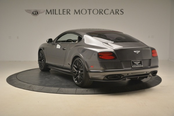 Used 2017 Bentley Continental GT Supersports for sale Sold at Alfa Romeo of Westport in Westport CT 06880 5