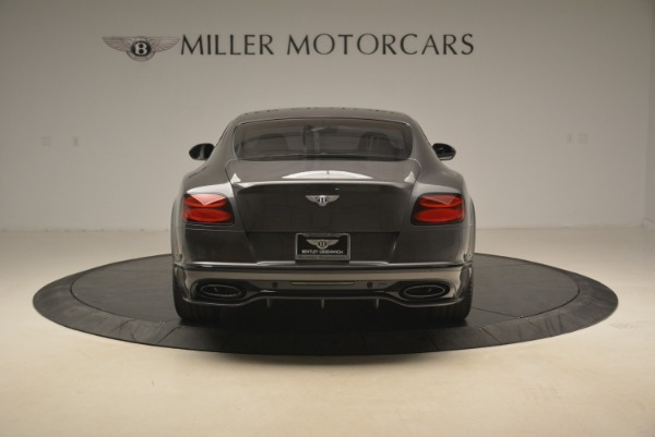 Used 2017 Bentley Continental GT Supersports for sale Sold at Alfa Romeo of Westport in Westport CT 06880 6