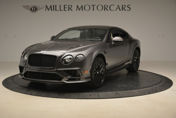 Used 2017 Bentley Continental GT Supersports for sale Sold at Alfa Romeo of Westport in Westport CT 06880 1